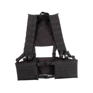 Разгрузочная плечевая система Wartech H-Harness TV-101 черный